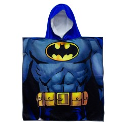 Batman Drying Hoodie  image here
