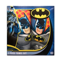 Batman 2 pc. Towel Set image here