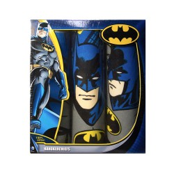 Batman Printed Handkerchief Set image here