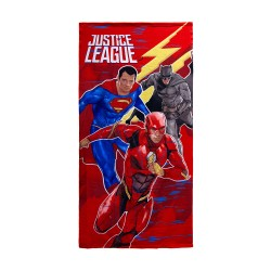 Justice League Bath Towel B image here