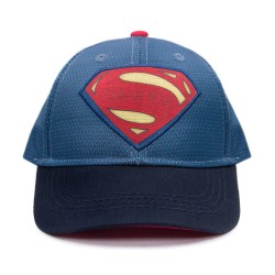 Superman Baseball Cap image here