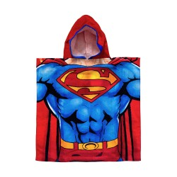 Superman Drying Hoodie image here