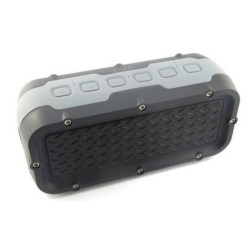 Jam Xterior Max Rugged Wireless Bluetooth Speaker image here