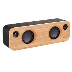 Marley get together mini portable bluetooth speaker image here