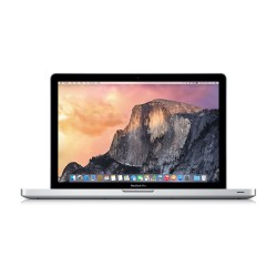 "Macbook Pro 15"" 512GB 2.9 GHz quad-core Intel i7 Space Grey image here"