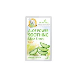 Dewy Tree,ALOE SOOTHING MASK,DT011 image here
