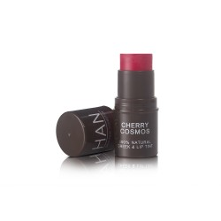 Han Skin Cosmetic,CHEEK AND  LIP TINT CHERRY COSMOS,HN016 image here