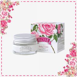 Bulgarian Rose Series | Rose Moisturizing Day Cream image here
