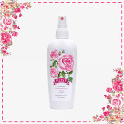 Bulgarian Rose Series |Moisturizing Tonic, BR016 image here