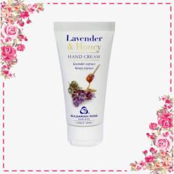 Bulgarian Rose | Lavender & Honey Series Hand Cream image here