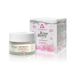 Bulgarian Rose | Rose Berry Nature Series Eye Cream image here
