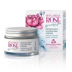 Bulgarian Rose | Signature Spa Series Intesively Hydrating Cream  image here