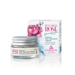 Bulgarian Rose | Signature Spa Series Gentle Eye Contour Cream image here