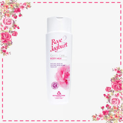 Bulgarian Rose | Rose Joghurt Series Body Milk image here