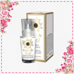 Bulgarian Rose | Lady's Joy Luxury Series Face Serum image here