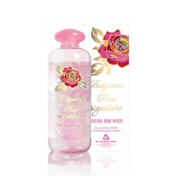 Bulgarian Rose | Natural Rose Water 500ml image here