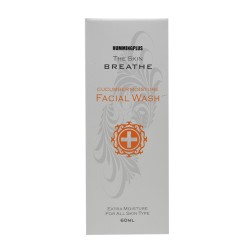 The Skin Breathe Korea| FACIAL WASH image here
