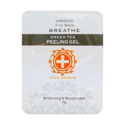 The Skin Breathe Korea, Peeling Gel Sachet, TSBK00101 image here