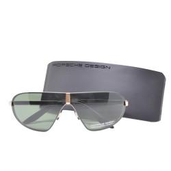 Porsche Metal SunglassesT 8490 A 71 N image here