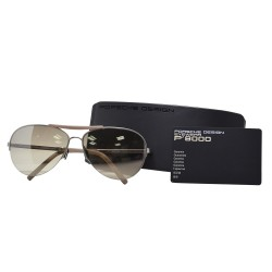 Porsche Metal Sunglasses 8540 D 60 B image here