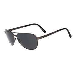 Dunhill, Metal Sunglass Titanium Sunglasses  1016 A 61 G, DH1016A61  image here