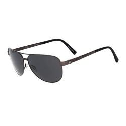 Dunhill Metal Sunglass Titanium Sunglasses  1016 A 61 G image here