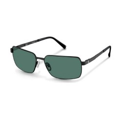 Dunhill Metal Sunglass Titanium Sunglasses 1017 A 59 G image here