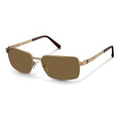 Dunhill Metal Sunglass Titanium Sunglasses 1017 B 59 G image here