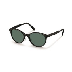 Dunhill Plastic Sunglasses 7005 A 53 G image here