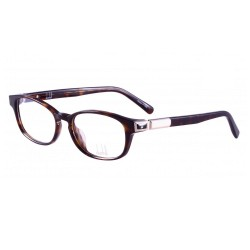 Dunhill Plastic Frame Sunglasses 8001 D 54 D image here