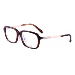 Dunhill Plastic Frame Sunglasses 8005 B 55 B image here