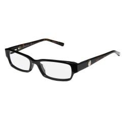 Trussardi, Plastic Frame Sunglasses 12505 BK 53 B, TR12505BK53  image here