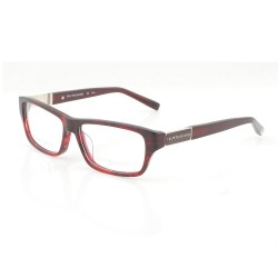 Trussardi, Plastic Frame Sunglasses 12508 RE 54 B, TR12508RE54  image here