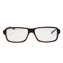 Trussardi, Plastic Frame Sunglasses 12729 BR 54 B, TR12729BR54  image here