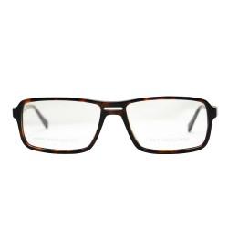 Trussardi Plastic Frame Sunglasses 12732 HV 55 B image here