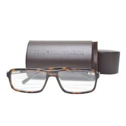 Trussardi Plastic Frame Sunglasses 12733 HV 56 B image here