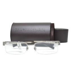Trussardi Metal Frame Sunglasses 12734 GU 55 B image here