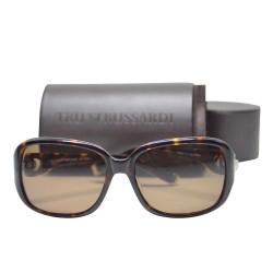Trussardi Plasstic Sunglasses 12833 TT 58 G image here
