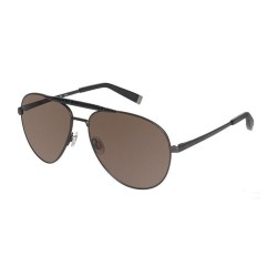 Trussardi, Metal Sunglasses 12904 BR 59 G, TR12904BR59  image here