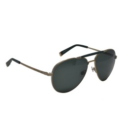 Trussardi, Metal Sunglasses 12904 GD 59 G, TR12904GD59  image here