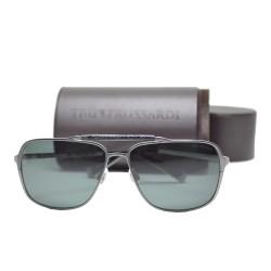 Trussardi Metal Sunglasses 12905 GU 60 G image here