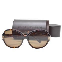 Trussardi Plasstic Sunglasses 12907 TT 52 G image here