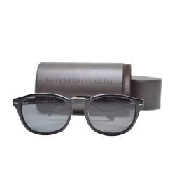 Trussardi Plasstic Sunglasses 12911 BK 52 B image here