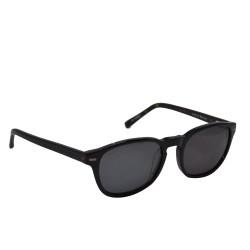 Trussardi, Plasstic Sunglasses 12911 BK 52 B, TR12911BK52  image here
