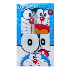 Doraemon 3 pc. Towel Set  image here