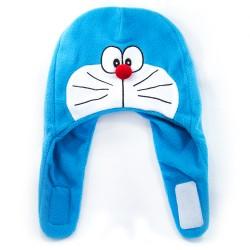 Doraemon Beanie,#337ab7,DOR-3 image here