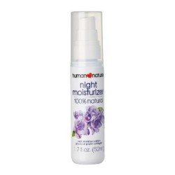 Night Moisturizer 50ml image here
