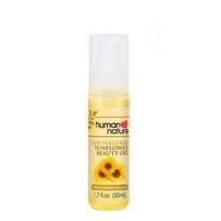 Sunflower Beauty Oil 50ml image here