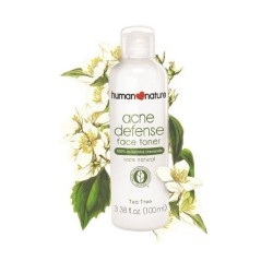 Acne Defense Face Toner image here