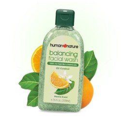 Balancing Facial Wash 200ml image here